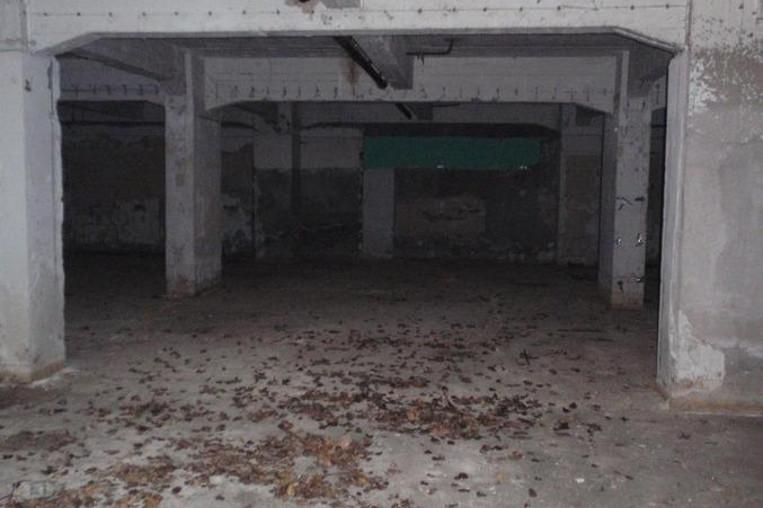 ακίνητο Λ. Ηρακλείου 402 υπόγειο